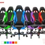 DXRacer Racing Series OH RV001 Review