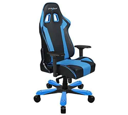 Cool Dxracer King Series Gaming Chair Review The Game Room Review Gmtry Best Dining Table And Chair Ideas Images Gmtryco