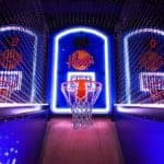 Best Indoor Basketball Arcade Game - Shoot Hoops in Your Game Room!