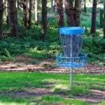 Best Portable Disc Golf Basket Reviews and Buyer's Guide
