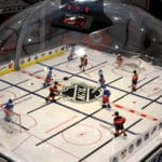 Amp Up Your Game Room With the Best Bubble Hockey Table