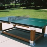 Best Outdoor Ping Pong Table - Take the Fun Outdoors!