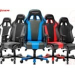 Best DXRacer Gaming Chairs - Our Reviews and Top Picks